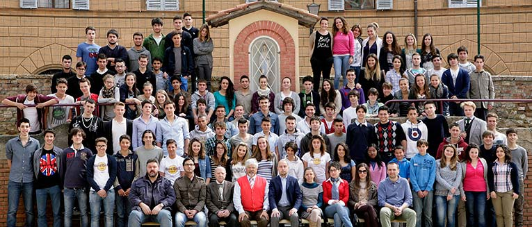 7-Liceo 2012-2013