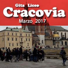 Gita Liceo 2017: Cracovia